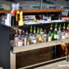 Bancone bar in acciaio_attrezzato_R.G.Manifatture_vendita online e noleggio