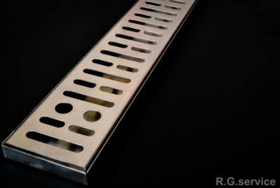 Vassoio anti-goccia_acciaio Inox_accessori per bar_R.G.Manifatture_vendita e noleggio