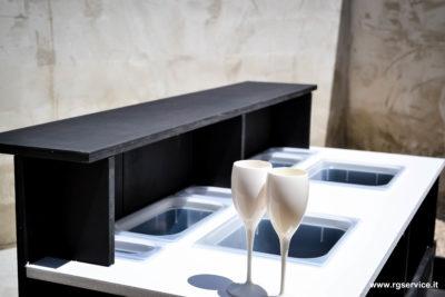 Wood set bar_bancone bar in legno_attrezzato_personalizzabile_R.G.Manifatture_vendita online
