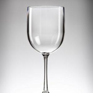 Calice per piscina_trasparente_Bicchieri infrangibili_R.G.Manifatture