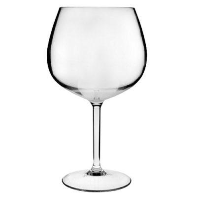Ballon in Tritan_860 cc_per cocktails_bicchieri infrangibili_860cc_trasparenti_R.G. Manifatture_vendita online