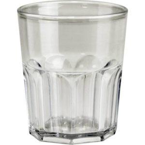 Bicchiere in SAN infrangibile_160cc_vendita online_R.G.Manifatture