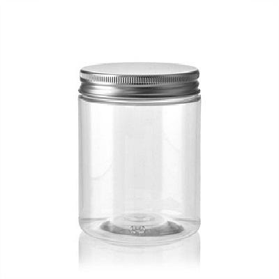 Barattolo con tappo per centrifugati_bicchieri infrangibili_R.G.Manifatture
