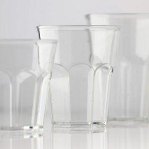 Bicchieri in SAN_Bicchieri infrangibili_R.G.Manifatture