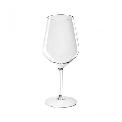Calice in Tritan_470 cc_trasparente_bicchieri infrangibili_R.G.Manifatture