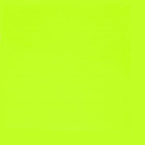 Colore Verde Acido_Arredo in polietilene_R.G.Manifatture