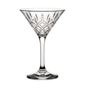 Coppa martini vintage