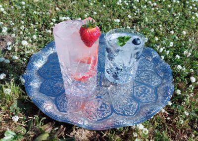 Bicchieri ETOILE in policarbonato