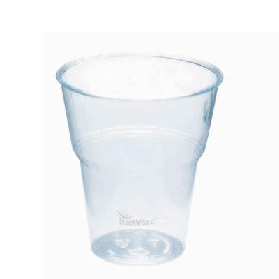 Bicchieri biodegradabili da 500cc