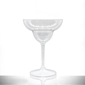 Coppa Margarita in policarbonato