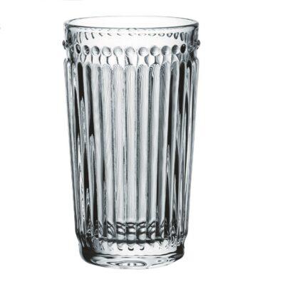 """Tumbler in vetro """"Le Marais"""""""