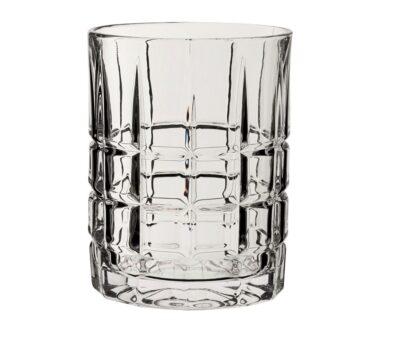 Bicchieri tumbler in vetro