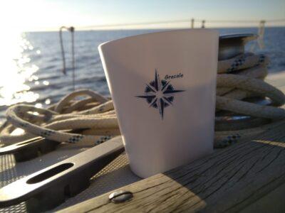 Bicchieri per barca a vela