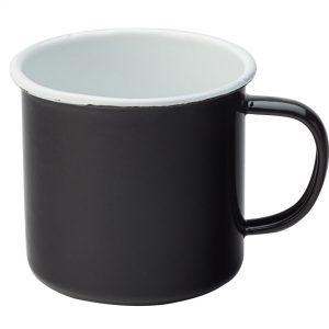 Tazza Mug nera